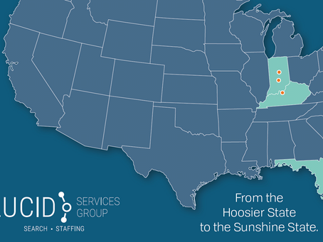Lucid Services Group Expands Operations with the Opening of Florida Office