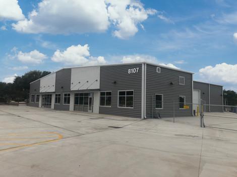 Adcock Office & Warehouse Development