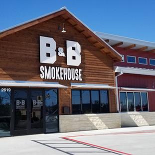 B&B SMokehouse