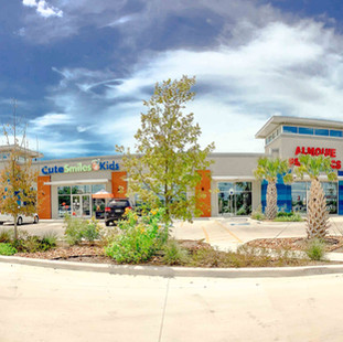 Alamo Pediatrics Westover Hills