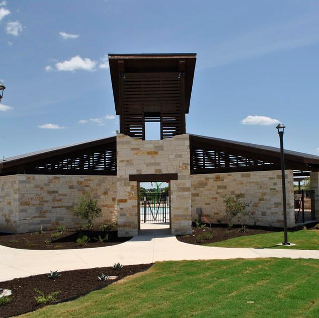 Voss Farms Amenities Center