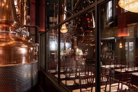 Devil's River Whiskey Distillery