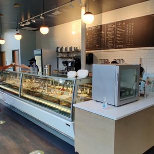 Paciugo Gelato Cafe