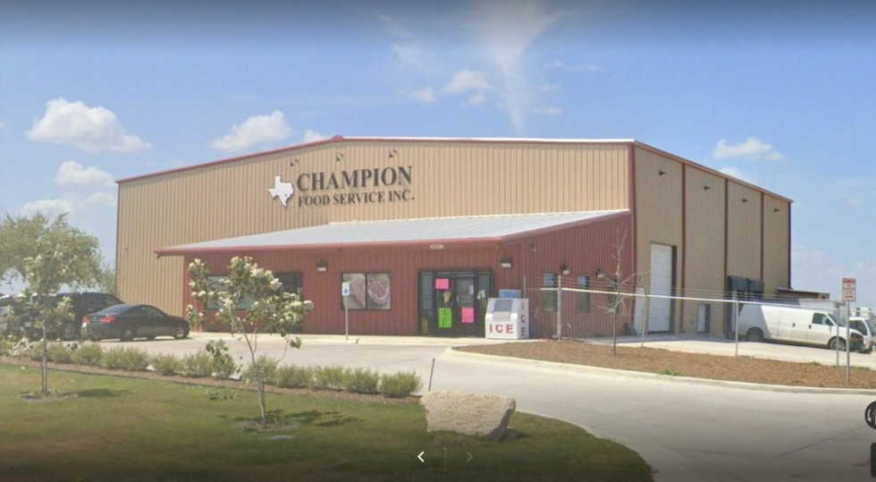 Champion Food Services