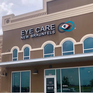 Eye Care New Braunfels