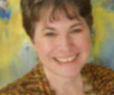 Jeanette Chasworth - Paint consultant