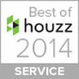 Best of Houzz 2014 Interior design