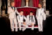Web Oficial Orquesta Gran Parada 2014 donde poderás ver as últimas novedades, noticias e datas das actuacións www.orquestagranparada.com orquestagranparada.com orquestagranparada.com orquestagranparada.com orquestagranparada.com gran parada
