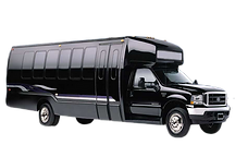 Oklahoma City Bus Charter Service
