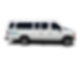 14 Passenger Executive Van great for small groups or field trips.