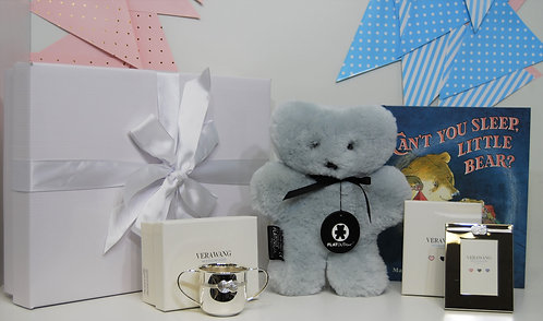 Baby Boy collection - Vera Wang and FLATOUTbear