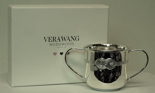 Vera Wang Infinity Baby Cup