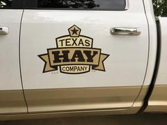 Texas Hay Company