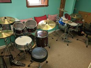 Drum Room