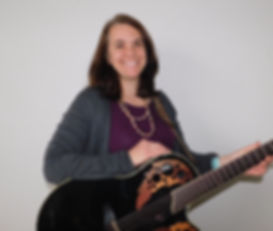 Jennifer Drees, Music Therapist