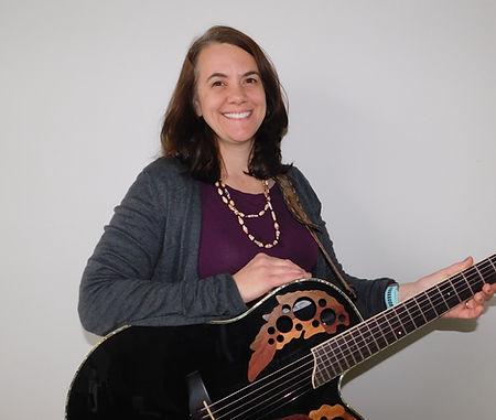 Jennifer Drees, Music Therapist