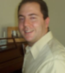 Anthony Otlowski, piano teacher at Main Street Music