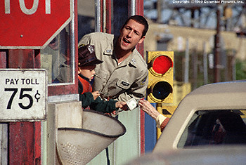 A Toll Booth Worker & A Sandwich Artist: Impact Making in Action...