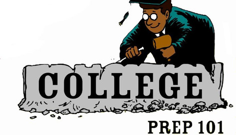 College is Coming Fast - Tips for First Time Students