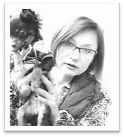 Финансовый директор Альянс ТВ+ Лисицына Ирина