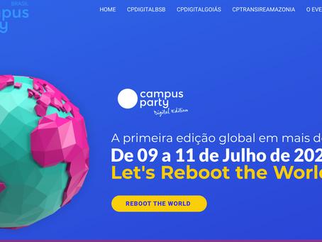 Hackacity Guará – Mutirão Cidade Inteligente