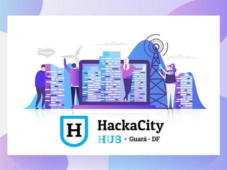 Hackacity Guará implementa recomendações da Carta Brasileira para Cidades Inteligentes