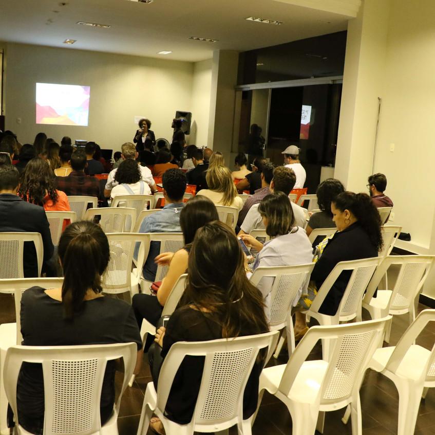 1º Meetup Social