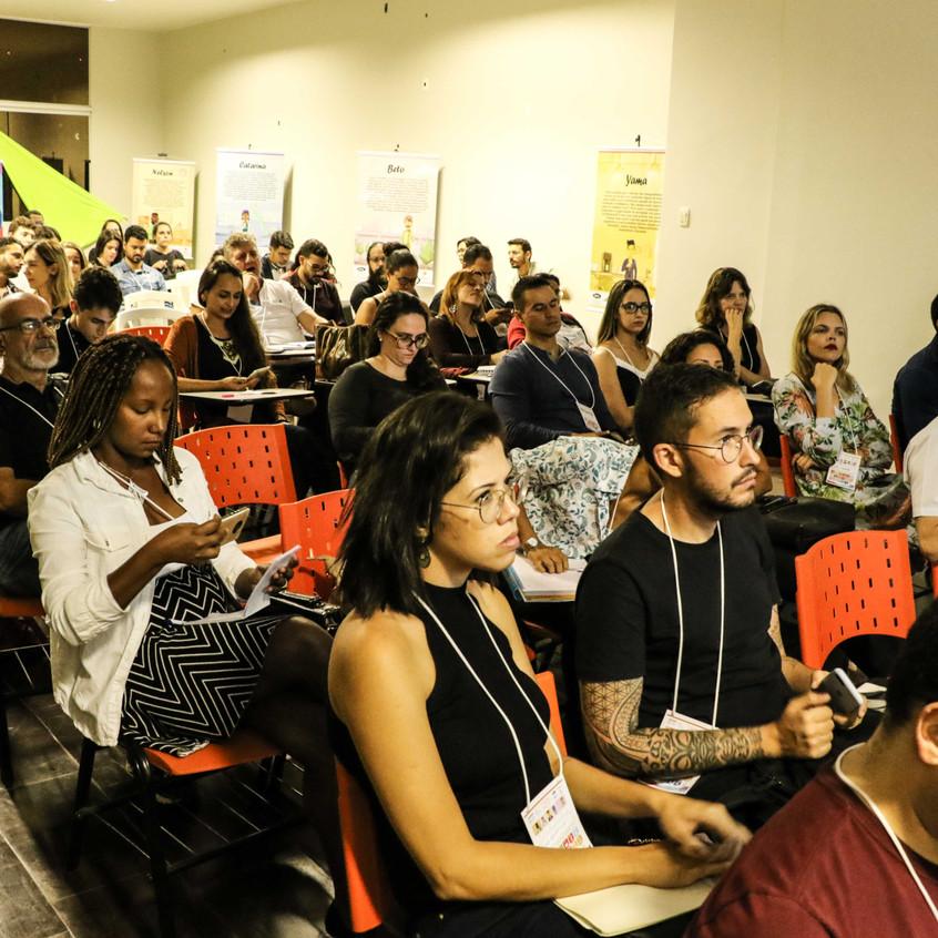 1º Meetup Social é um sucesso