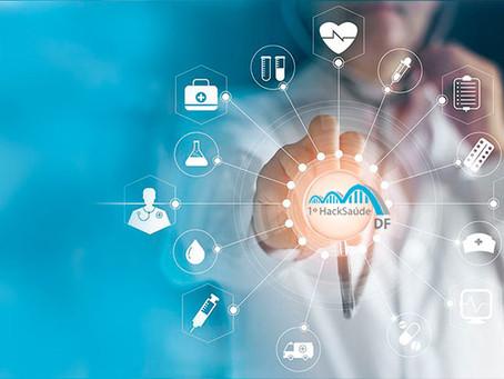 Multiplicidade organiza Hacksaúde para aproximar profissionais de saúde e o cliente-cidadão