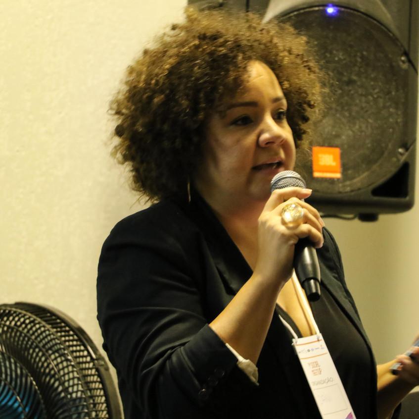 Daniela Estevam convida Diogo Lopes