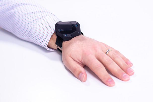 Wrist Application