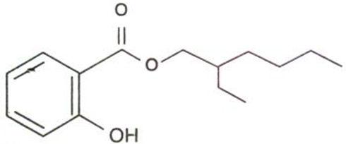 Octyl Salicylate (OS)