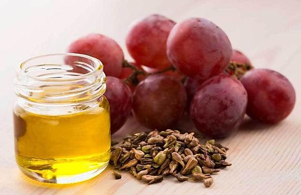 Grapeseed Oil - Organic