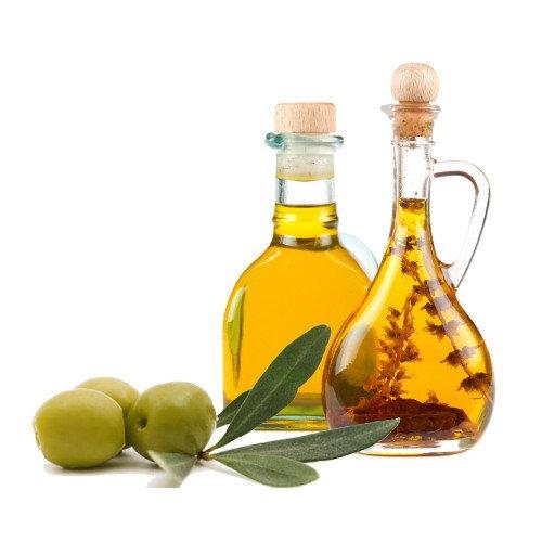 Olive (Pomace, refined, Extra Virgin)