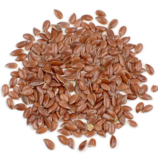Flaxseed Oil - Organic