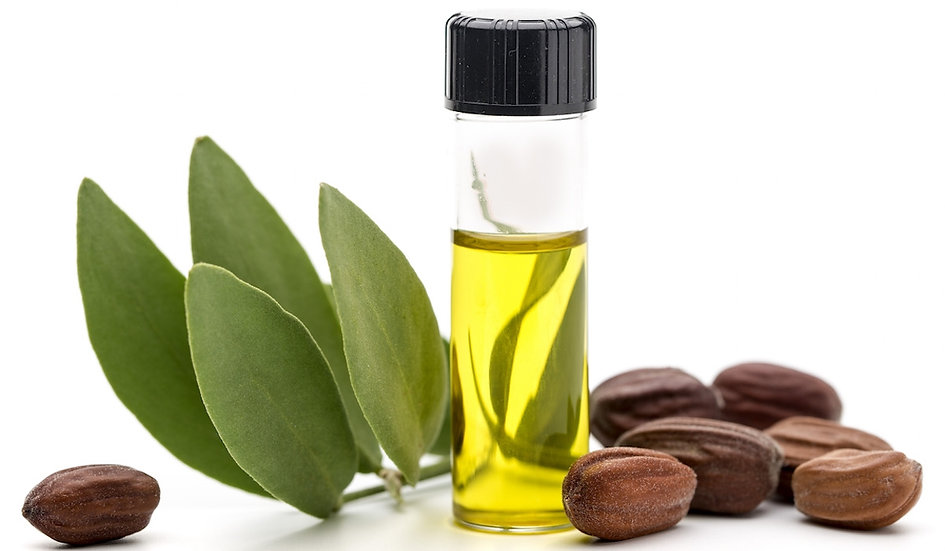 Jojoba (Conv. or Organic, Golden or Clear)
