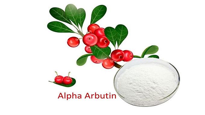Beta & Alpha Arbutin