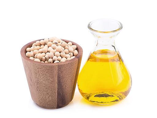 Soybean Oil - Organic