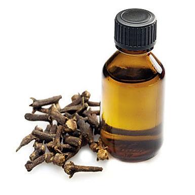 Clove Oil (Bud & Leaf)