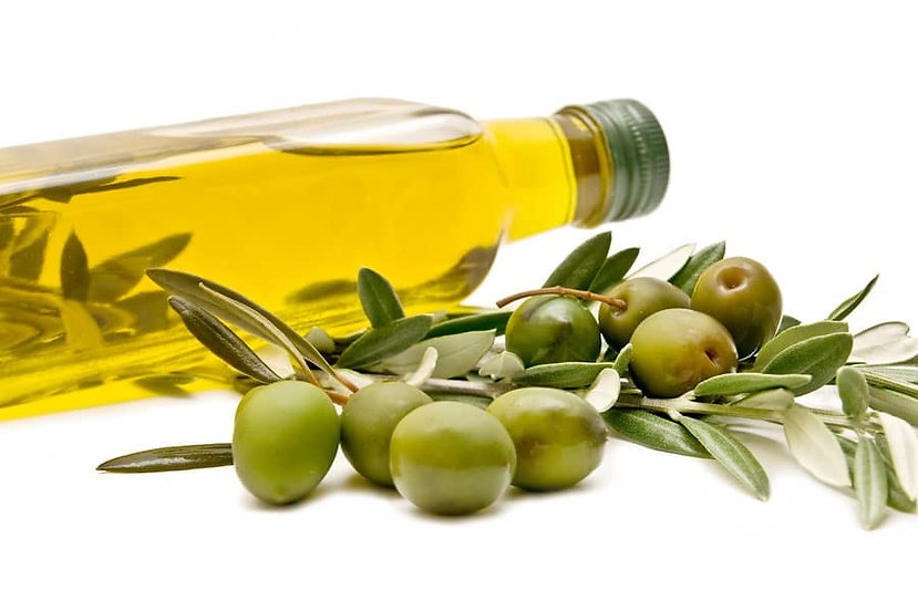 Olive Oil Pomace - Organic