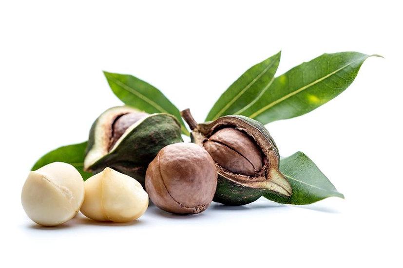 Macadamia Nut Oil - Organic