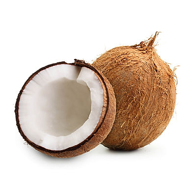 Coconut Oil RBD - Organic