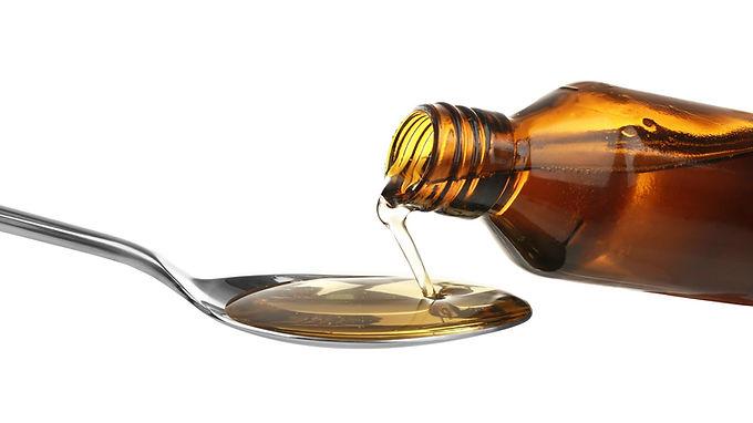 Cod Liver Oil 1100A/110D