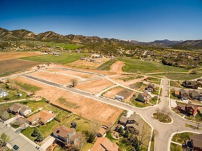 Stoney Ridge Subdivision, Silt, Colorado