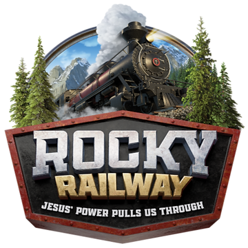 RockRailway Logo