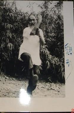 Master Guanchen Tie