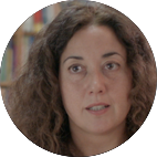 Kistiñe García