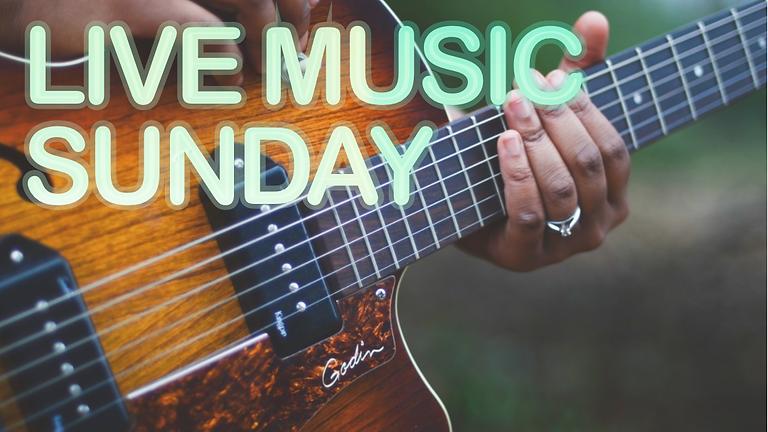 Sunday Live Music