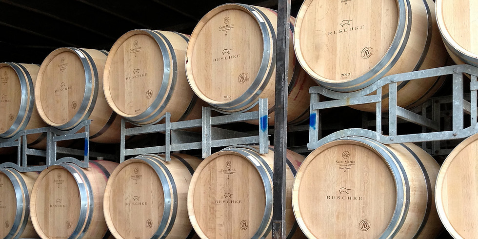 Reschke Wines Tasting