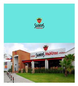 Santos Diablitos –2